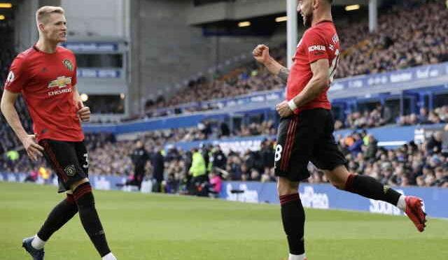 Man Utd vs Man City prediction
